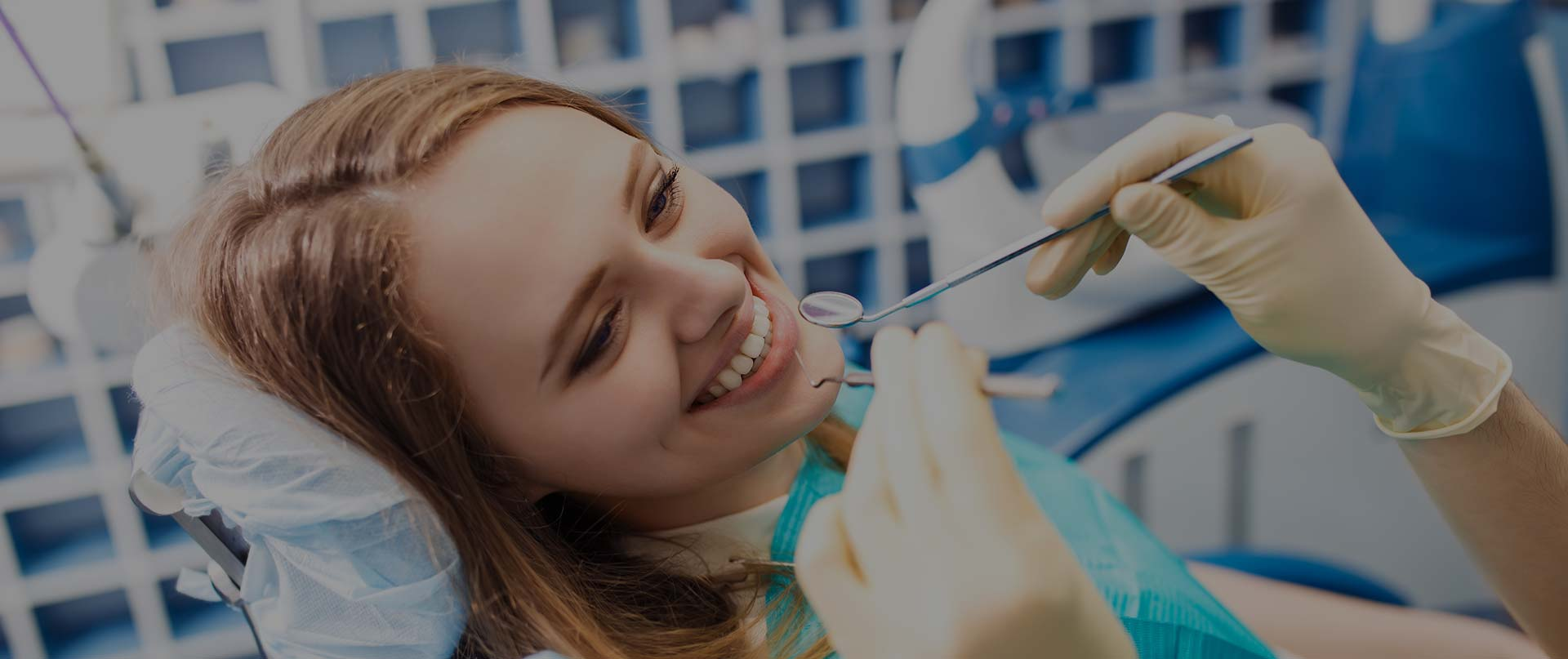 Clínica dental en Hortaleza